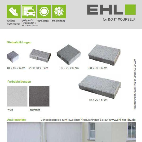 DIY Produktdatenblatt Vorschaubild Aquanit Pflaster