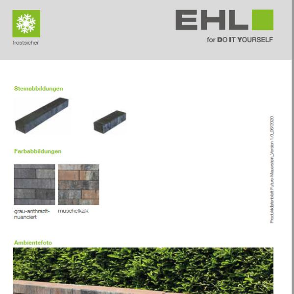 DIY Produktdatenblatt Vorschaubild Future Mauer