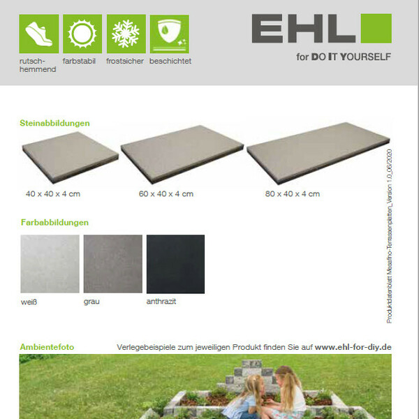 DIY Produktdatenblatt Vorschaubild Mesafino