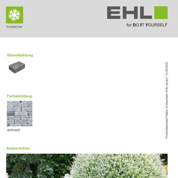 DIY Produktdatenblatt Vorschaubild Pflaster- und Mauerstein Antik