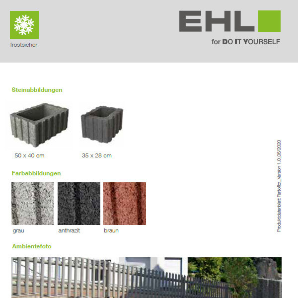 DIY Produktdatenblatt Vorschaubild Ratioflor