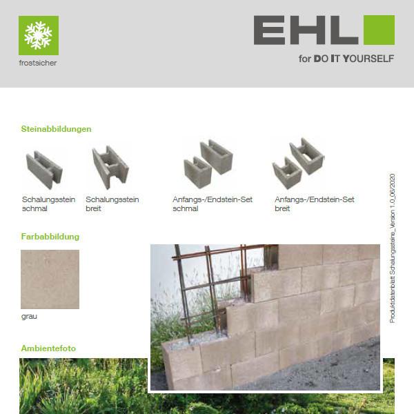 DIY Produktdatenblatt Vorschaubild Schalungssteine