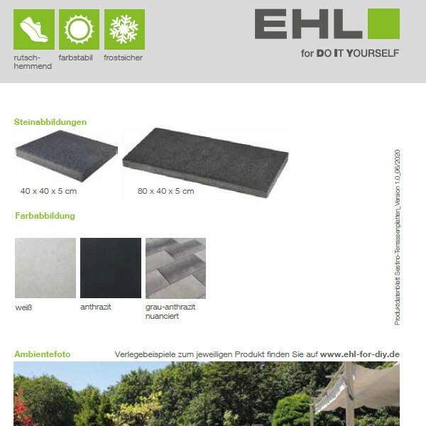 DIY Produktdatenblatt Vorschaubild Sestino