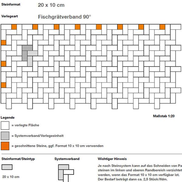 DIY Verlegebeispiel Skizze 003