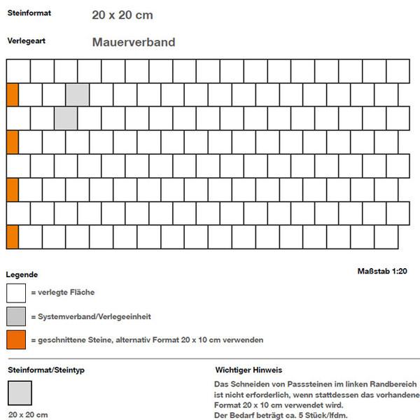 DIY Verlegebeispiel Skizze 012