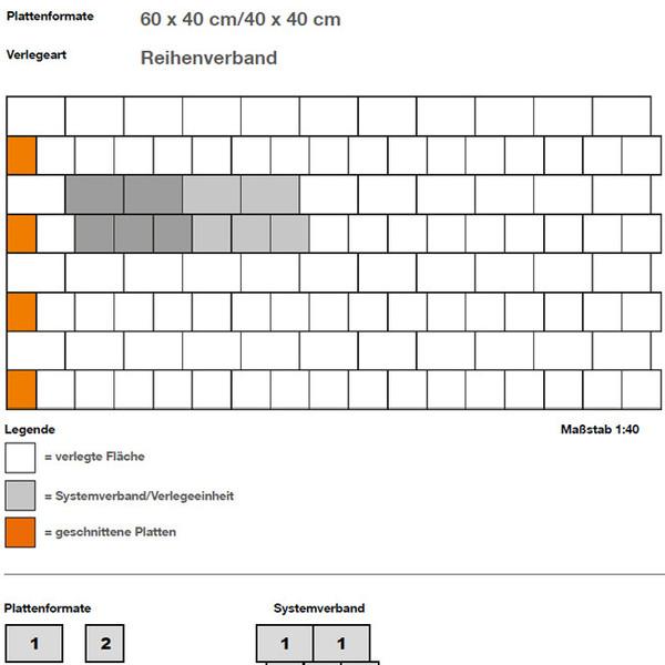 DIY Verlegebeispiel Skizze 638