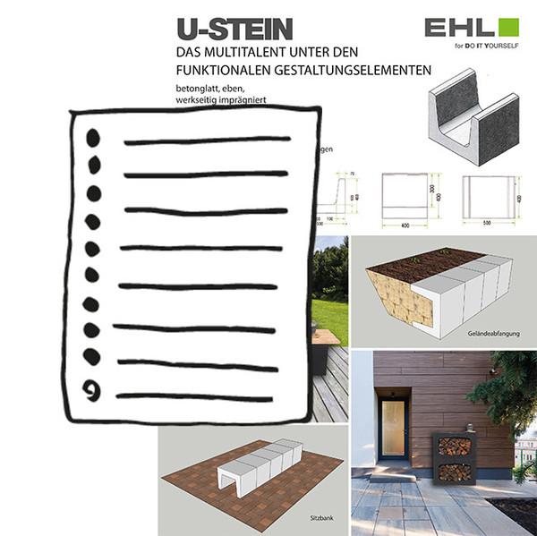 Vorschaubild Flyer U-Stein