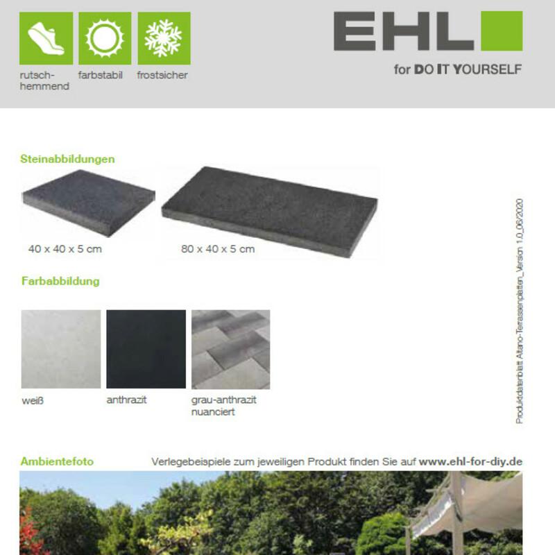 DIY Produktdatenblatt Vorschaubild Altano