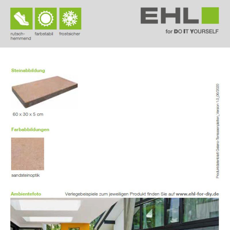 DIY Produktdatenblatt Vorschaubild Galano