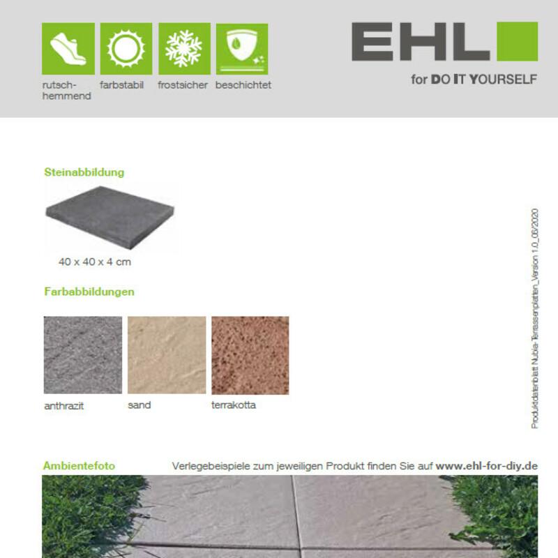 DIY Produktdatenblatt Vorschaubild Nubia