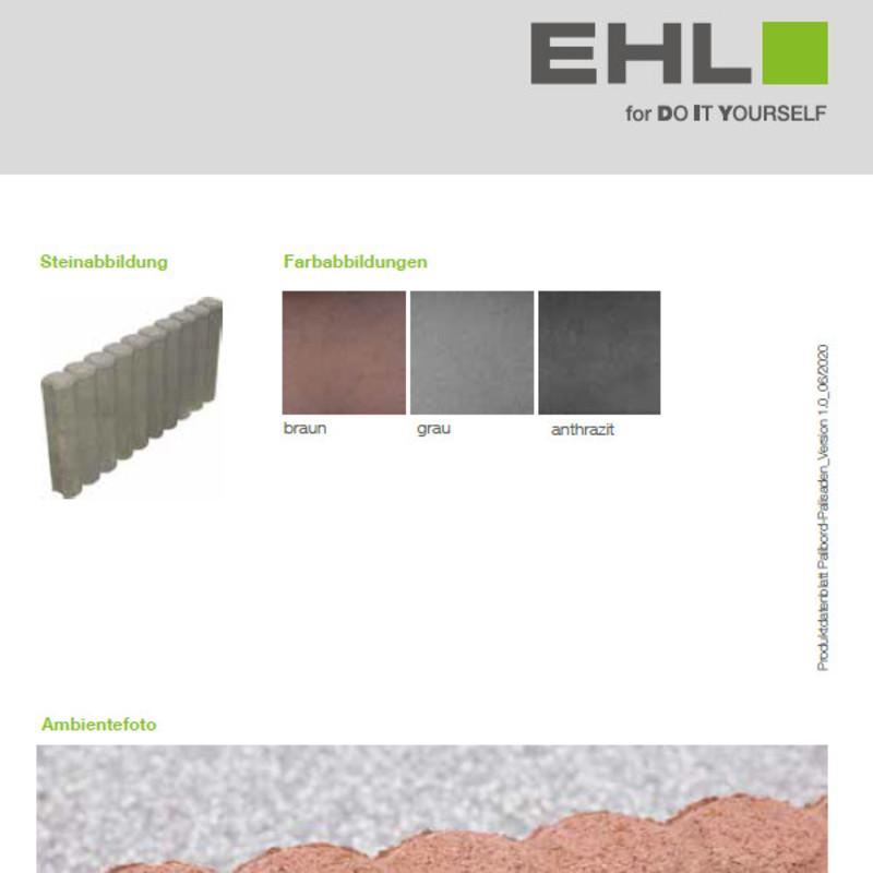 DIY Produktdatenblatt Vorschaubild Palibord