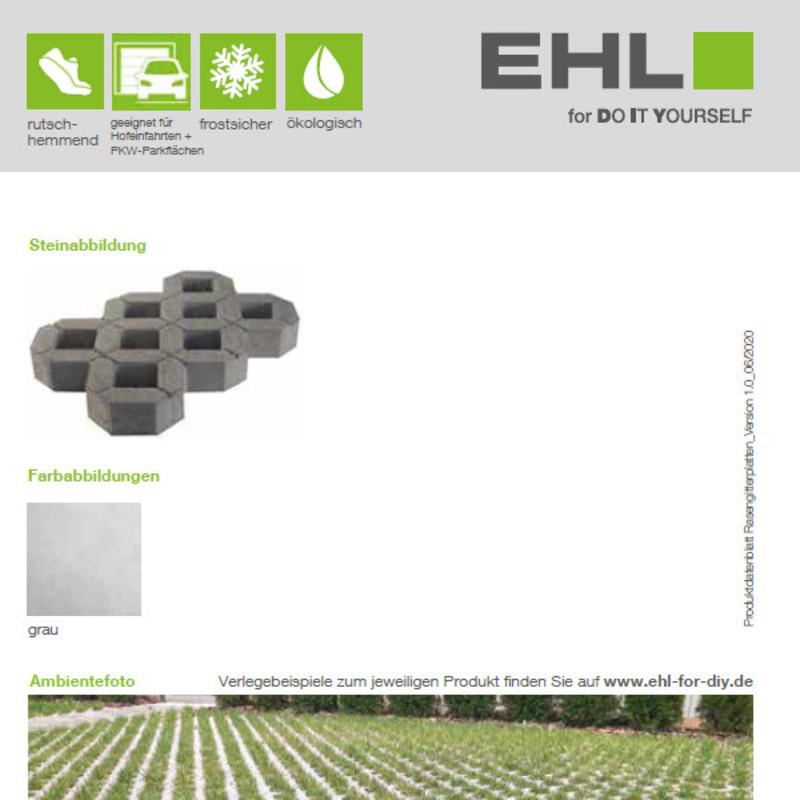 DIY Produktdatenblatt Vorschaubild Rasengitterplatten
