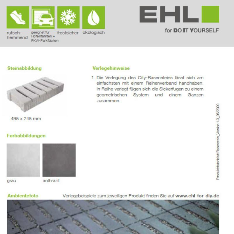DIY Produktdatenblatt Vorschaubild Rasenstein