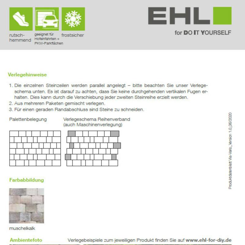 DIY Produktdatenblatt Vorschaubild Via Vario