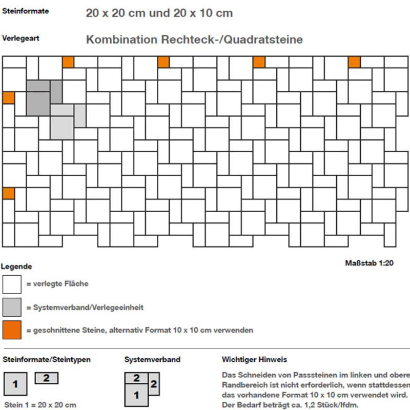 DIY Verlegebeispiel Skizze 002