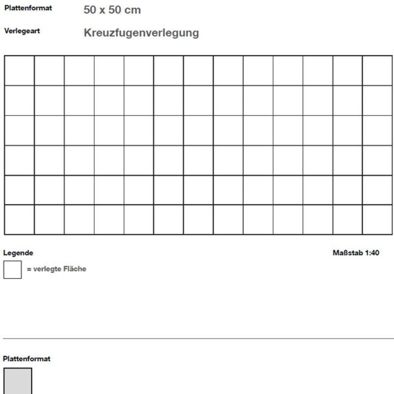 DIY Verlegebeispiel Skizze 270