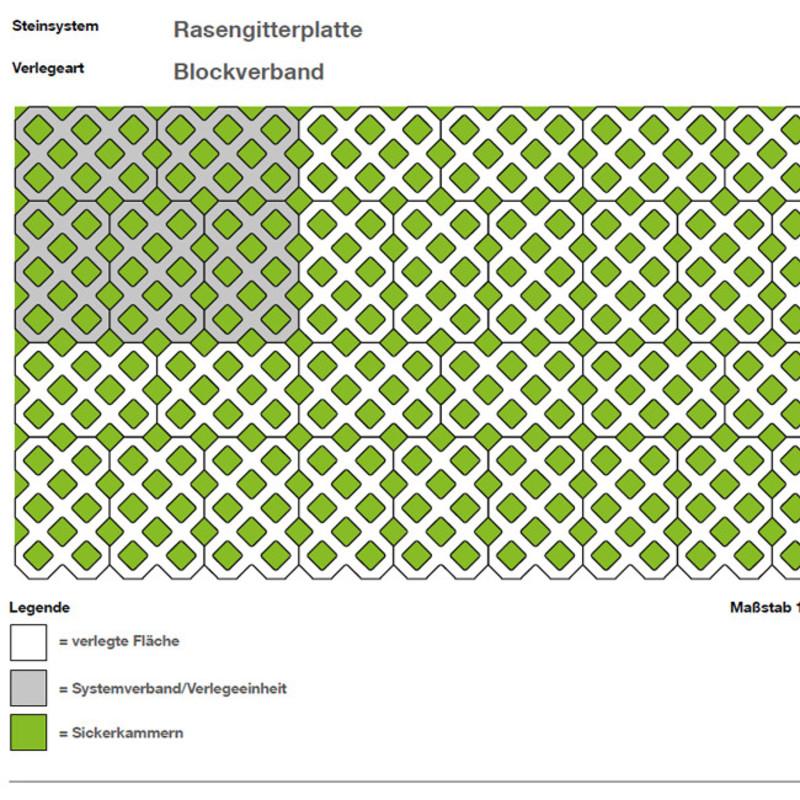 DIY Verlegebeispiel Skizze 403