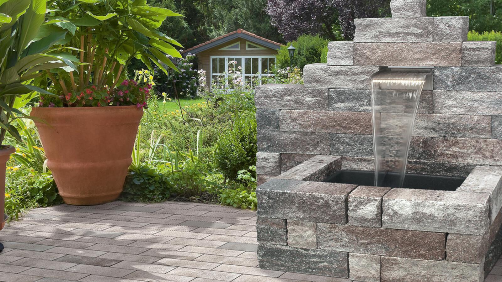 Anzio Brunnen