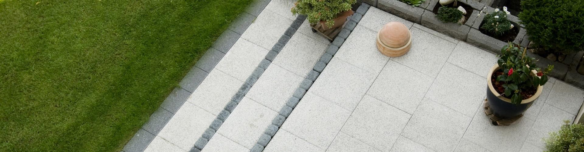 Sestino Terrassenplatten