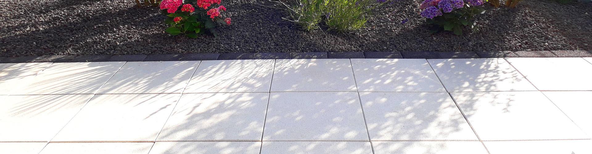 Mesafino Terrassenplatten