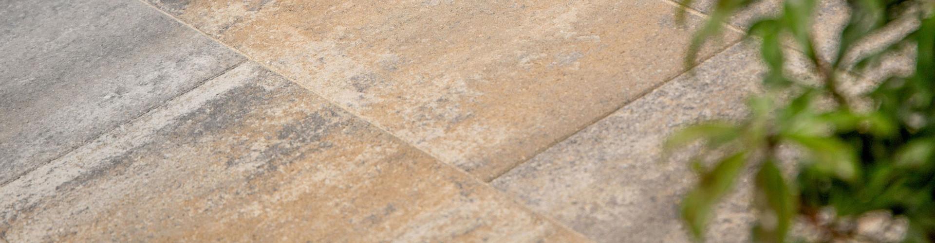 Lansana Terrassenplatten
