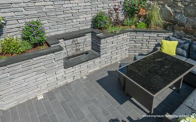 Gartenmauer_Sichtschutz_Weinbergoptik