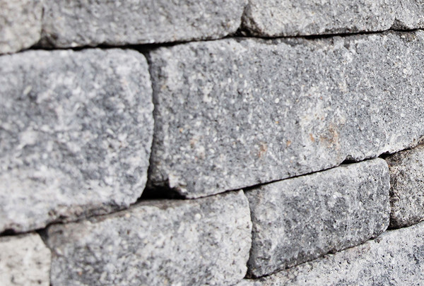 BossAntik Schichtmauer
