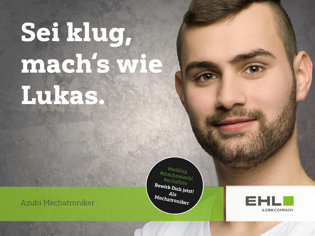 Azubi Mechatroniker EHL
