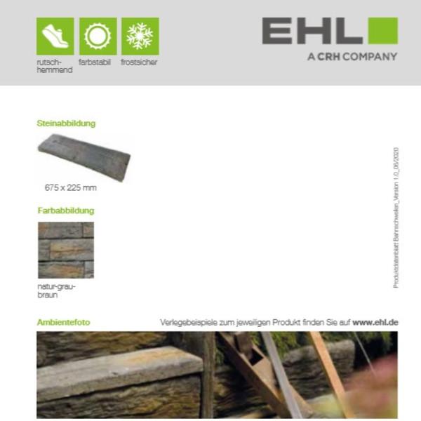 EHL-Datenblatt-Bahnschwellen