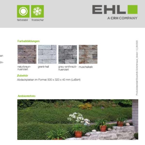 EHL-Datenblatt-BossAntik Schichtmauer