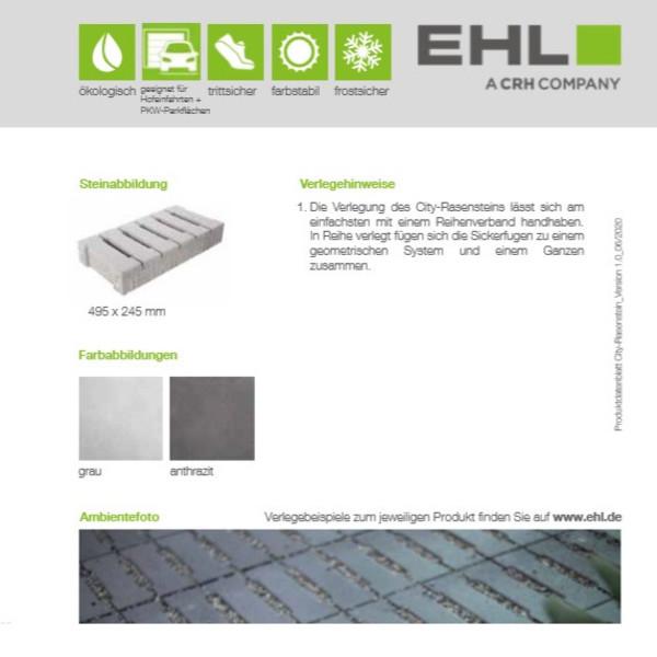 EHL-Datenblatt-City-Rasenstein
