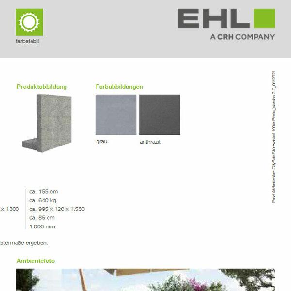 EHL-Datenblatt-CityFlair-Stützwinkel 100