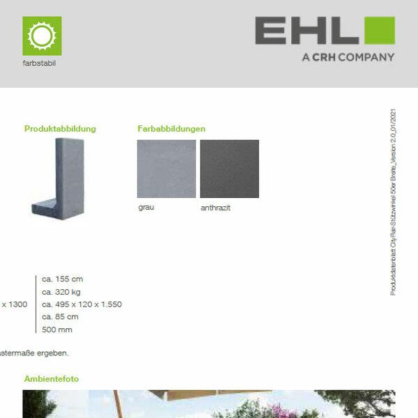 EHL-Datenblatt-CityFlair-Stützwinkel 50