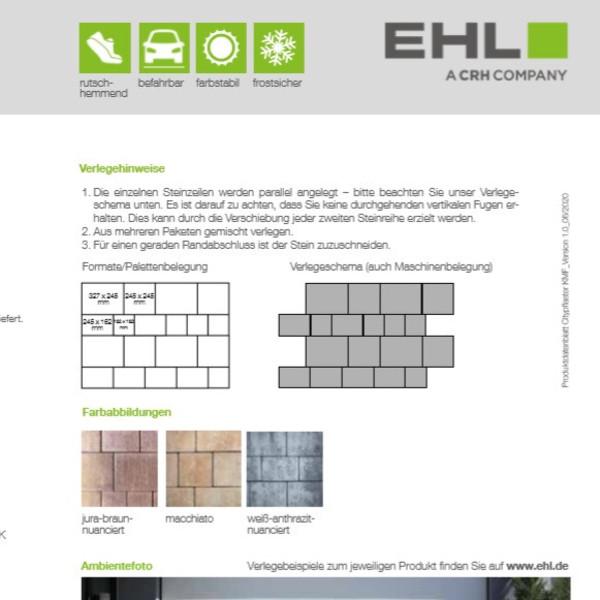 EHL-Datenblatt-Citypflaster Kombi Mehr