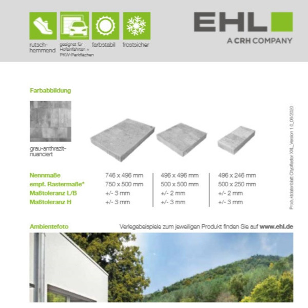 EHL-Datenblatt_Citypflaster XXL