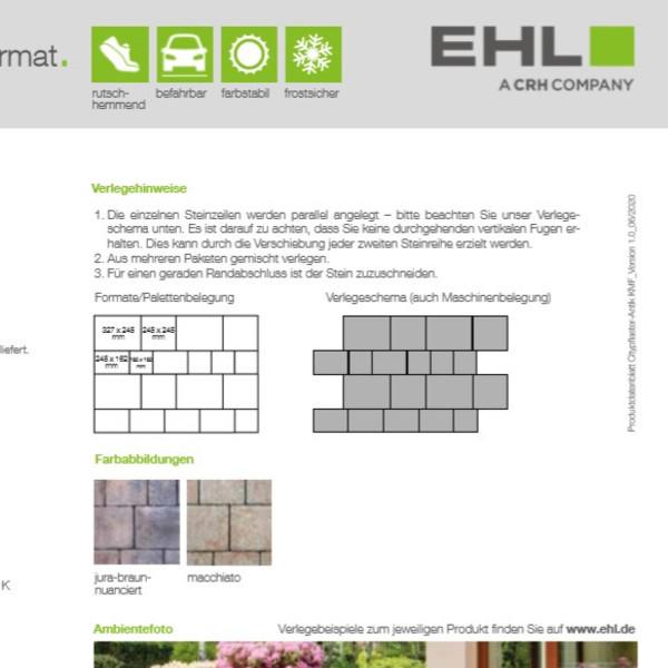 EHL-Datenblatt-Ciypflaster Antik Kombi Mehr