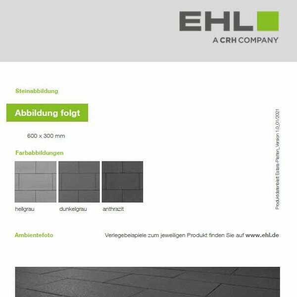 EHL Datenblatt Estara-Platten