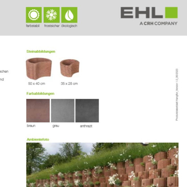 EHL-Datenblatt-Hangflor