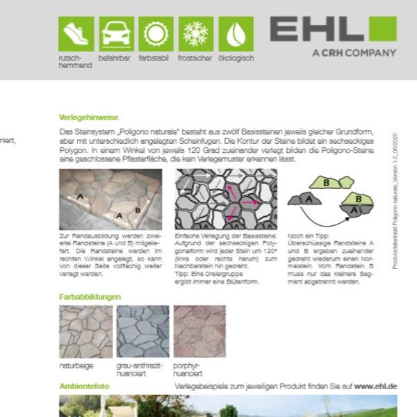 EHL-Datenblatt-Poligono naturale