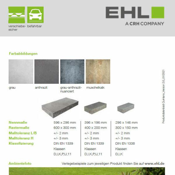 EHL-Datenblatt-Quintano