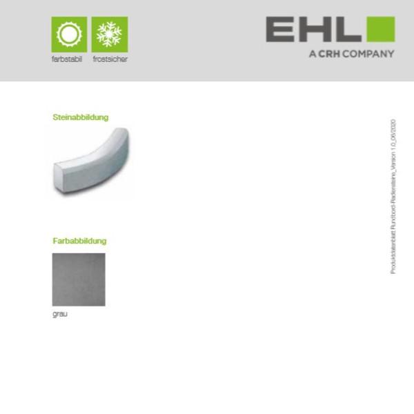 EHL-Datenblatt-Rundbord Radien