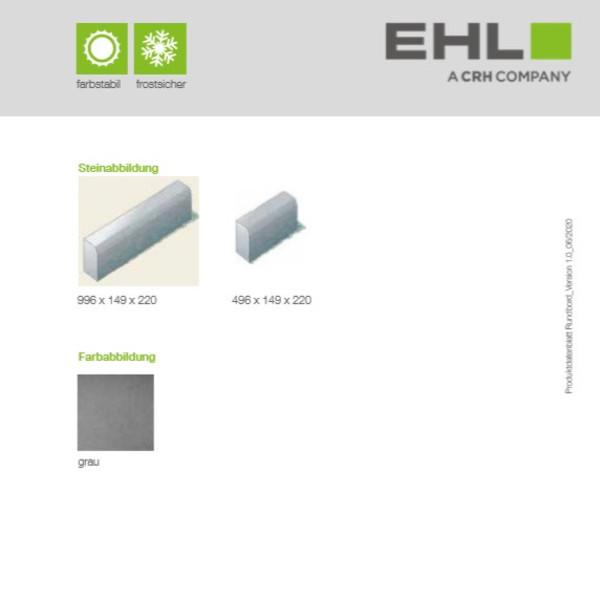EHL-Datenblatt-Rundborde