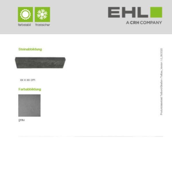 EHL-Datenblatt-Tiefborde Strassenbau