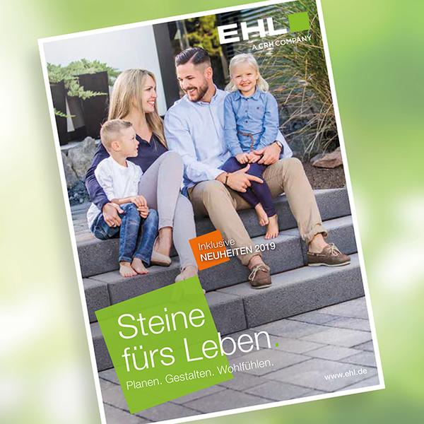 Hauptkatalog EHL 2019/2020