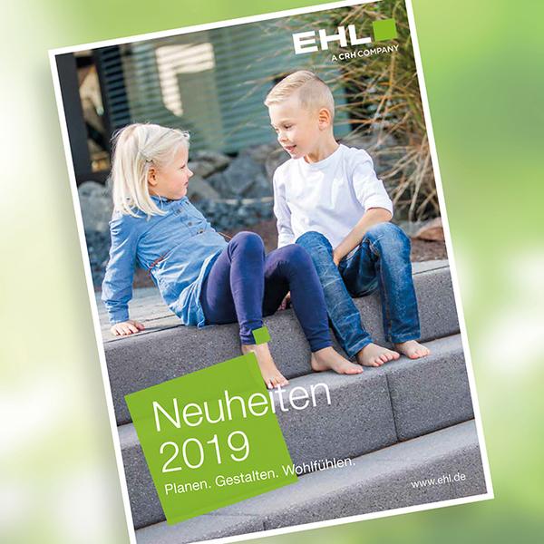 EHL Neuheiten 2019