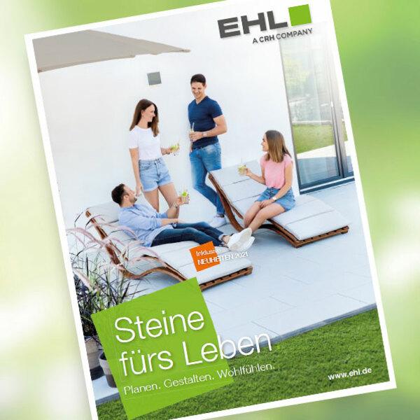 EHL Katalog 2021