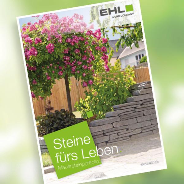 EHL Mauer-Broschüre