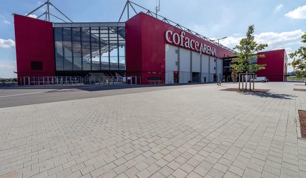 Coface Arena Mainz 05