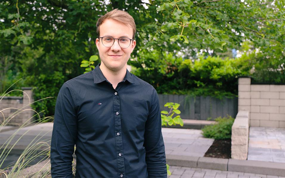 Alexander Schmitt EHL Testimonial