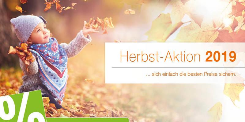 EHL Herbstaktion